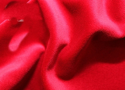rood velours gordijn 3 meter breed x 3 meter hoog
